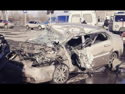 Car Crash Compilation #109