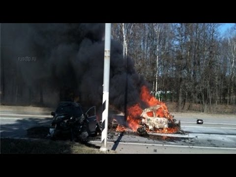 Car Crash Compilation #112